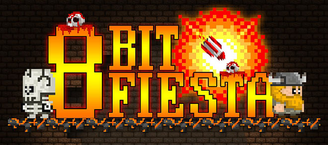 8Bit Fiesta v1.1.0 - полная версия