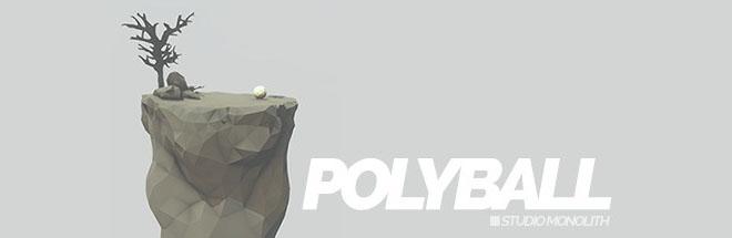 Polyball v0.5.5.5a - игра на стадии разработки