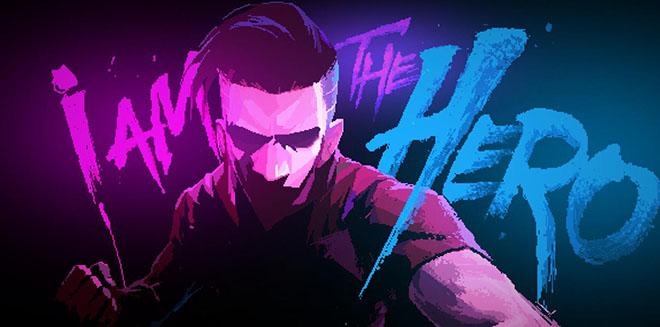 I Am The Hero - полная версия на русском