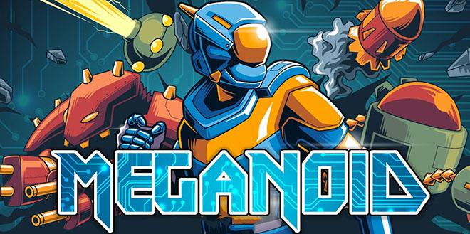Meganoid v1.6 - полная версия