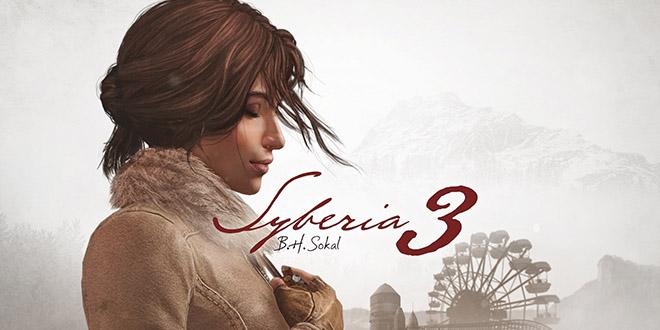 Сибирь 3 / Syberia 3: Deluxe Edition v3.0 – торрент
