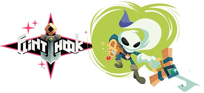 Flinthook v1.0.0.20152 - полная версия