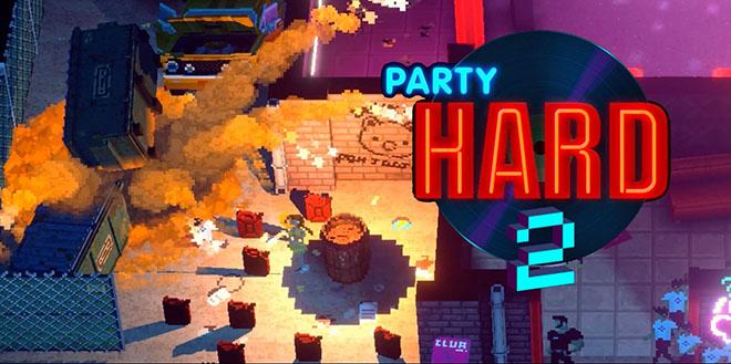Party Hard 2 v1.0.015