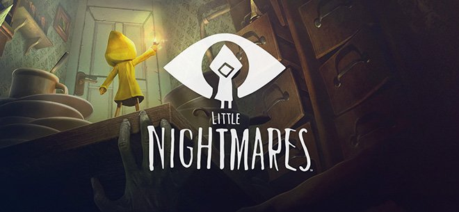 Little Nightmares: Complete Edition на русском - торрент