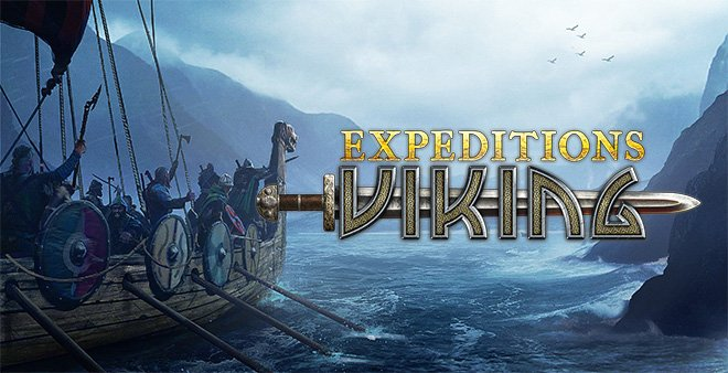 Expeditions: Viking v1.0.6.1 на русском - торрент