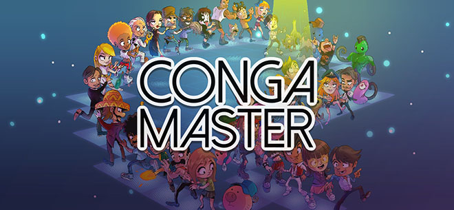 Conga Master v2.1.0.3 - полная версия