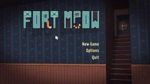 Fort Meow v1.0.1 - полная версия