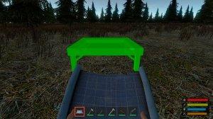 Dead Inside v1.1.8 - игра на стадии разработки
