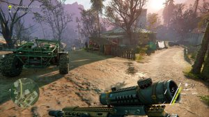 Sniper Ghost Warrior 3: Season Pass Edition v1.4 – торрент