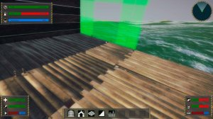 Landless Alpha Build 0.30p1 - игра на стадии разработки