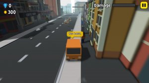Crash World Alpha v1.6 - игра на стадии разработки