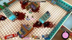 Reservoir Dogs: Bloody Days - полная версия на русском