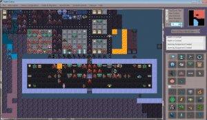 Outer Colony v0.5.49 - игра на стадии разработки
