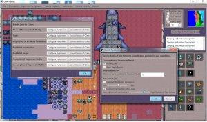 Outer Colony v0.5.53 - игра на стадии разработки