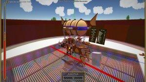 Airmen v0.65.1 - игра на стадии разработки