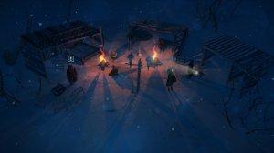 Impact Winter v2.0.10 - полная версия на русском