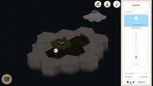 Terroir v2.5.3 - игра на стадии разработки