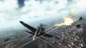 Flying Tigers: Shadows Over China v1.0 – торрент