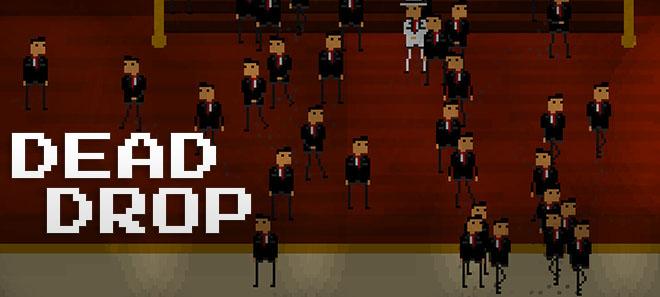 Dead Drop - полная версия