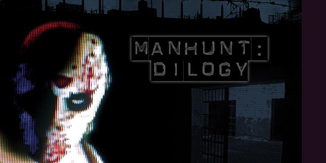 Manhunt / Manhunt 2 – торрент
