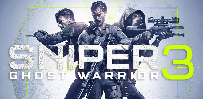 Sniper Ghost Warrior 3: Season Pass Edition v1.8.HF3 – торрент