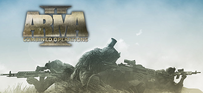 Arma 2: Combined Operations v1.62.95248 – торрент