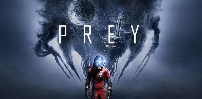 Скачать игру через торрент prey 2017