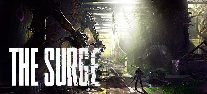 The Surge v1.0 на русском – торрент