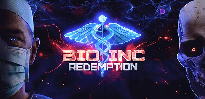 Скачать Игру Bio Inc Redemption На Пк - фото 3