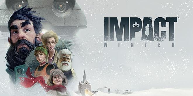 Impact Winter v2.0.5 - полная версия на русском