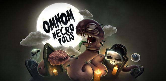 Omnom Necropolis - полная версия