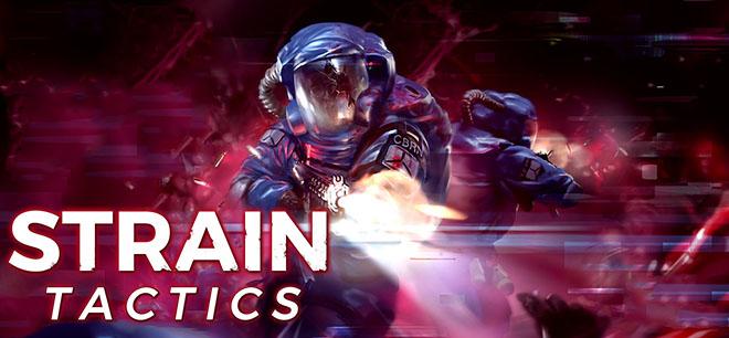 Strain Tactics v22.09.2017 - полная версия