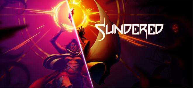 Sundered v1 - полная версия