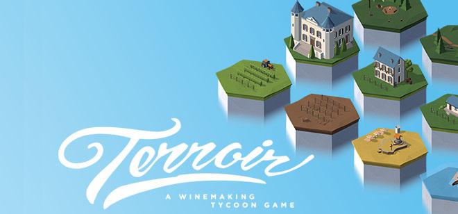 Terroir v2.4 - игра на стадии разработки