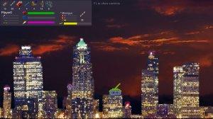 Jelly in the sky v15.06.2017 - игра на стадии разработки