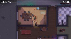 Police Stories - игра на стадии разработки