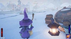 Witch It v0.6.1 - игра на стадии разработки