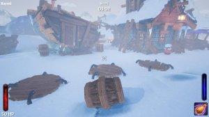 Witch It v0.9.2.6 - игра на стадии разработки