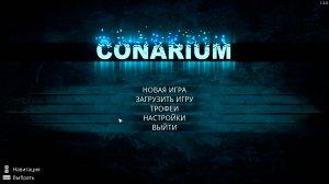 Conarium v1.0.0.6 – торрент