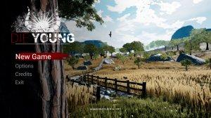 Die Young v0.4.2.163.18 - игра на стадии разработки