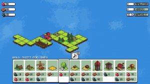 Little Lands v0.38.03 - игра на стадии разработки