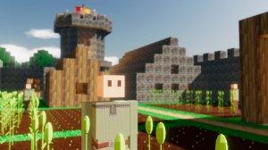 Colony Survival v0.5.1 - игра на стадии разработки