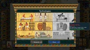 Predynastic Egypt v1.0.8c – полная версия на русском