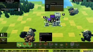Kingdoms and Castles v1.0.8