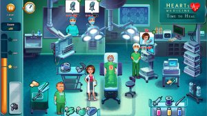 Heart's Medicine - Time to Heal - полная версия на русском