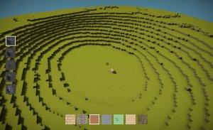 Sandbox Play v0.7.0 - игра на стадии разработки