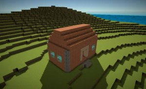 Sandbox Play v0.6.7 - игра на стадии разработки