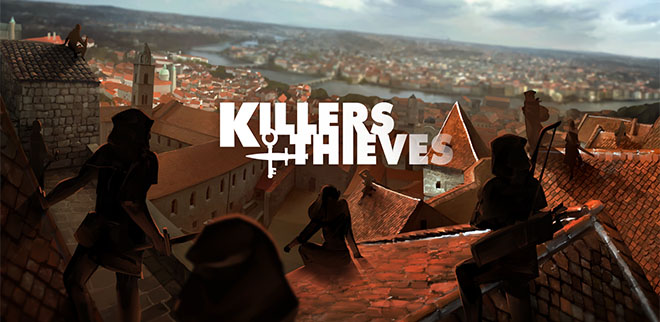 Killers and Thieves - полная версия
