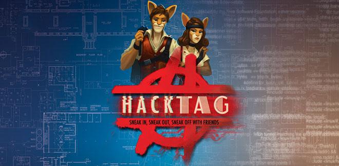 Hacktag v0.9.2f4 - игра на стадии разработки