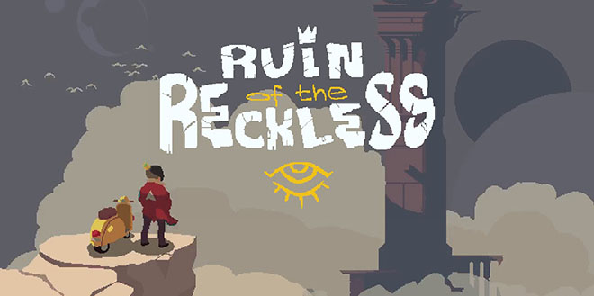 Ruin of the Reckless v1.0.2D – полная версия